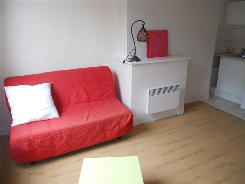 Location appartement Niort 297€ CC - Photo 2