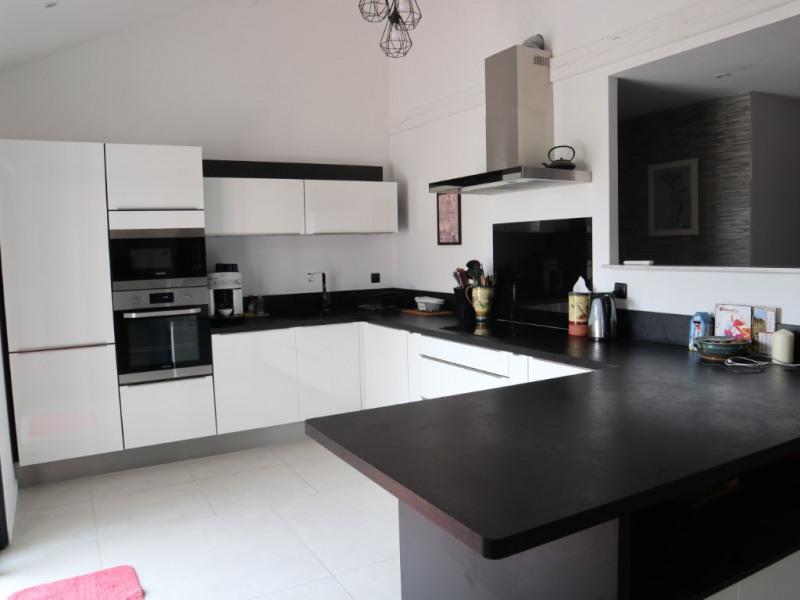 Vente maison / villa Saint paul les dax 455000€ - Photo 8