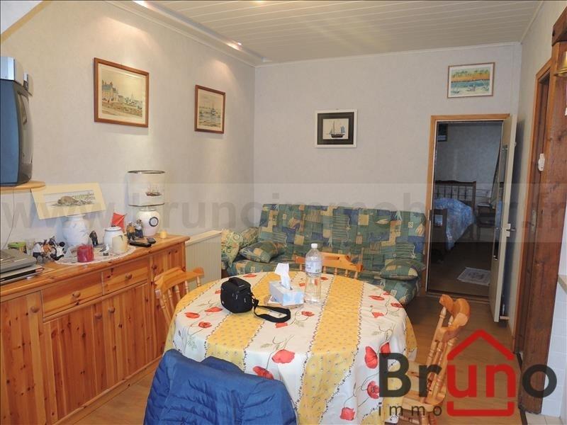 Venta  casa Le crotoy 130000€ - Fotografía 2