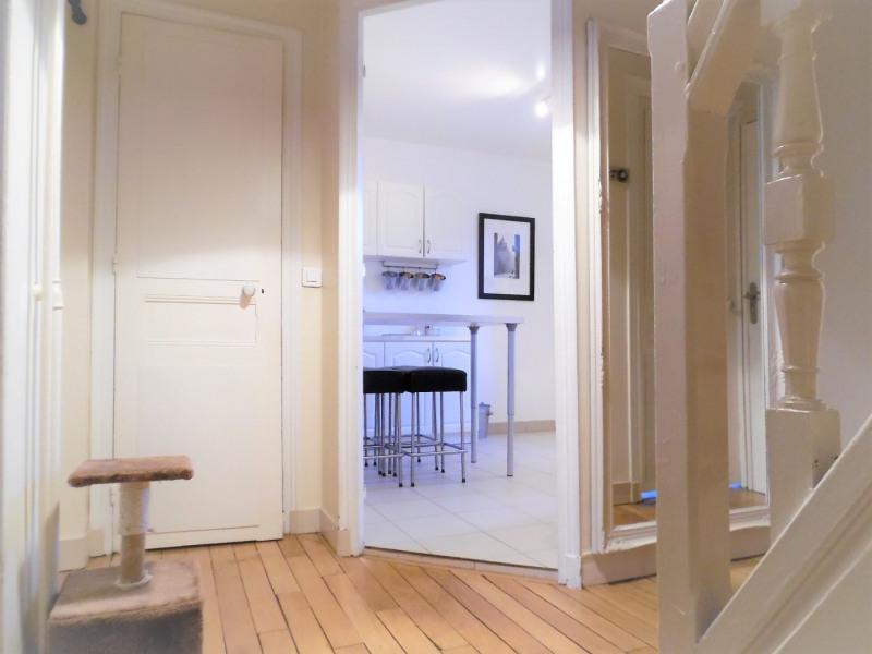 Location appartement Beauchamp 917€ CC - Photo 1