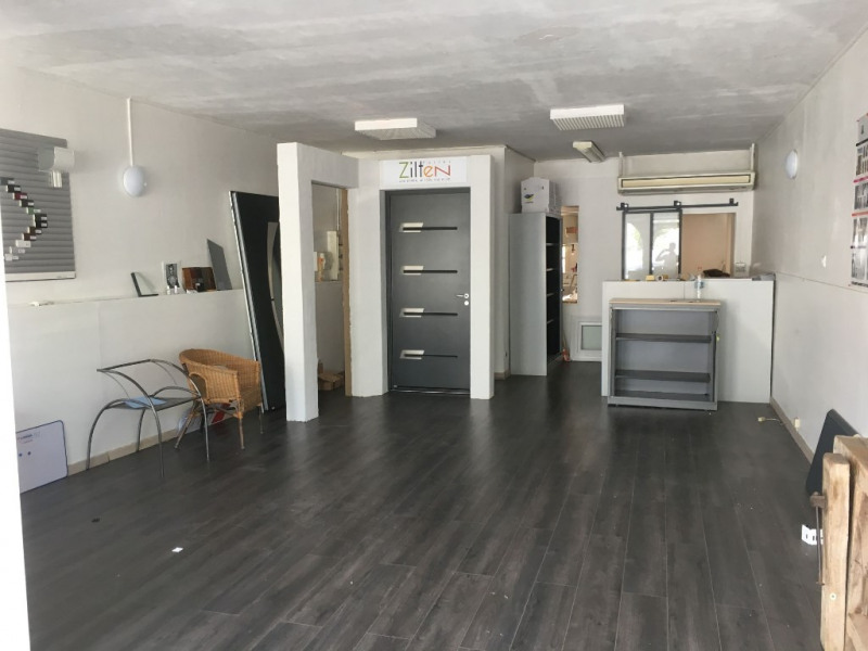 Location local commercial Beauzelle 680€ CC - Photo 1
