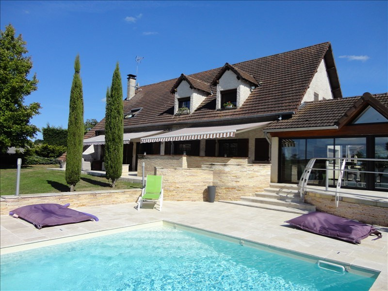 Deluxe sale house / villa Vichy 832 000€ - Picture 15