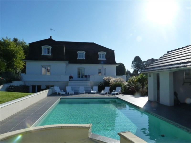 Vente maison / villa Fauville en caux 389000€ - Photo 1