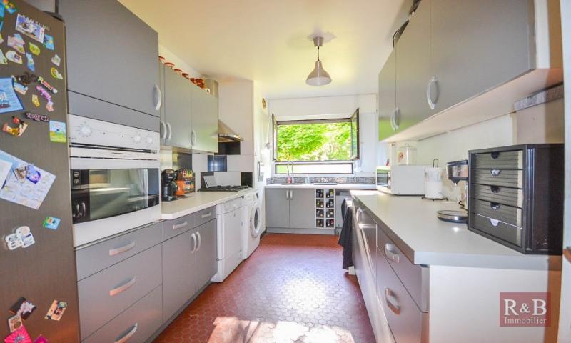 Sale apartment Les clayes sous bois 152000€ - Picture 3