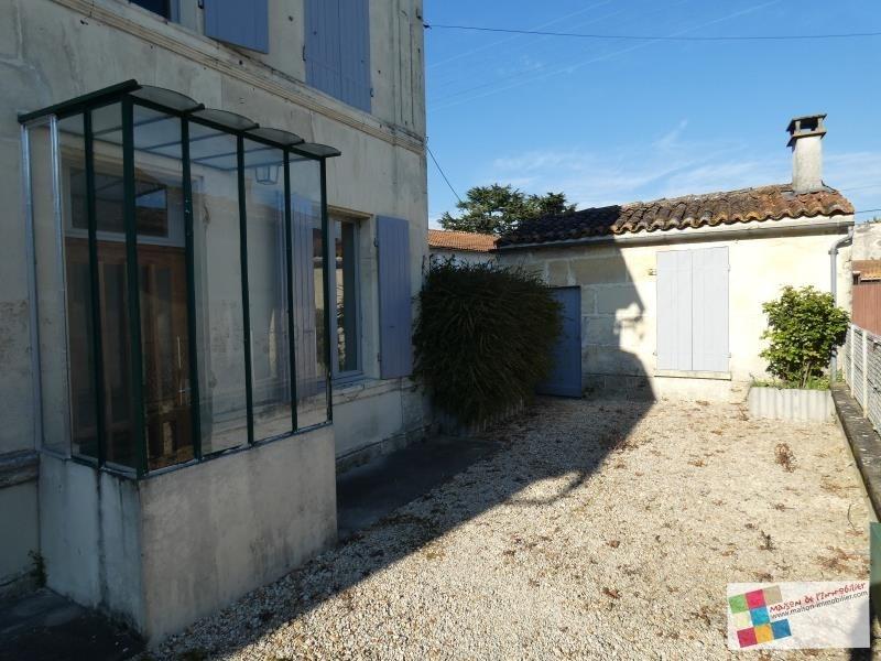 Sale house / villa Chateaubernard 123050€ - Picture 2