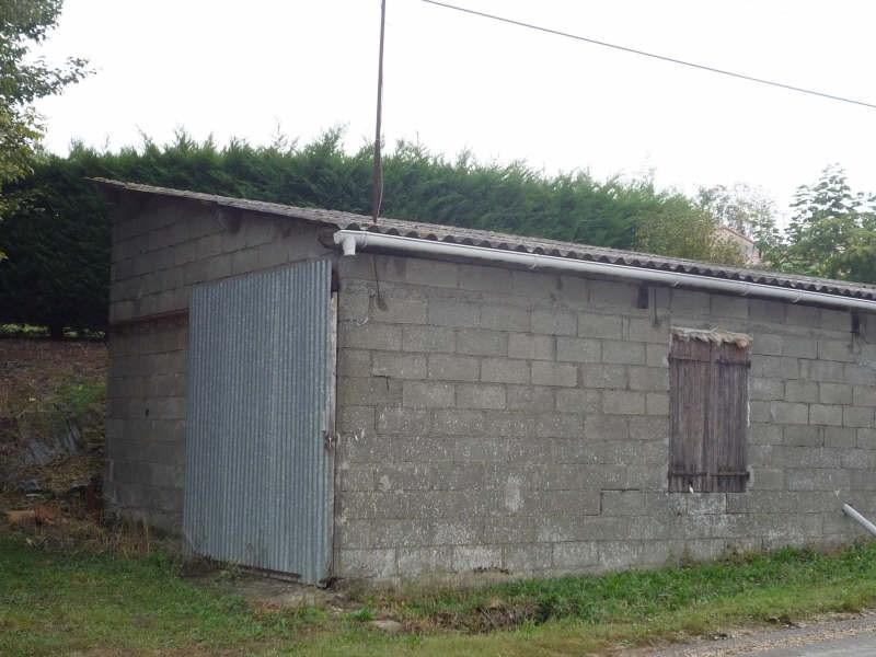 Vente maison / villa Exireuil 18950€ - Photo 4