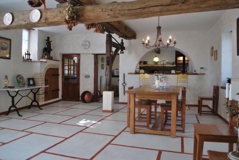 Vente de prestige maison / villa Villefranche de lauragais 629900€ - Photo 3