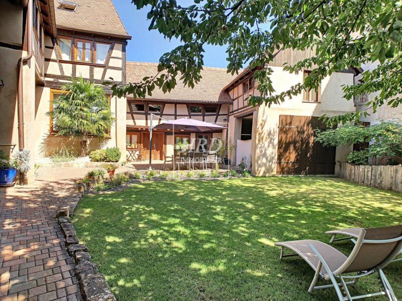 Verkauf von luxusobjekt haus Rosheim 840000€ - Fotografie 16