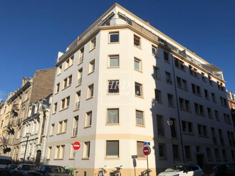 Verhuren  appartement Strasbourg 762€ CC - Foto 8