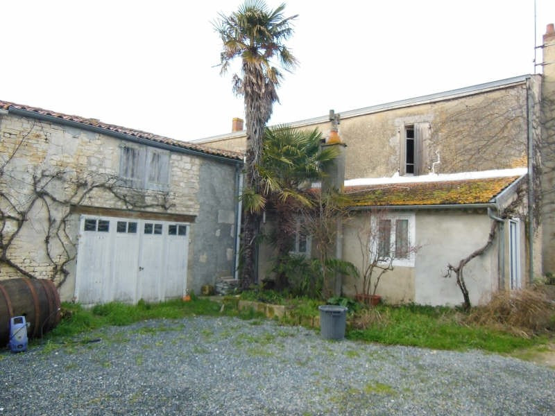 Vente maison / villa Thaire 106 900€ - Photo 1