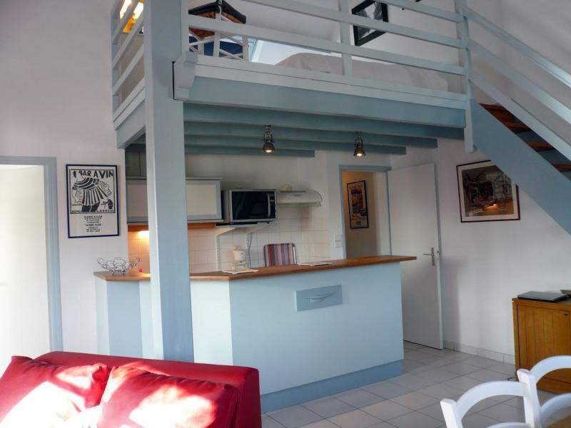 Vendita appartamento Sauzon 316450€ - Fotografia 5