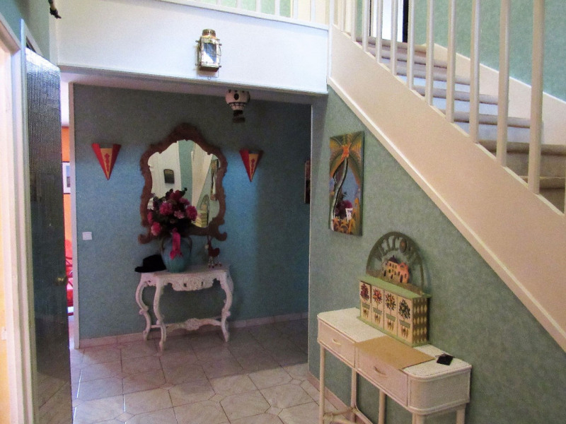 Vente maison / villa Lésigny 400000€ - Photo 4