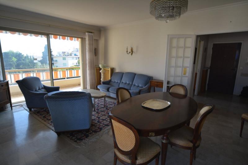 Vente appartement Juan-les-pins 425000€ - Photo 4