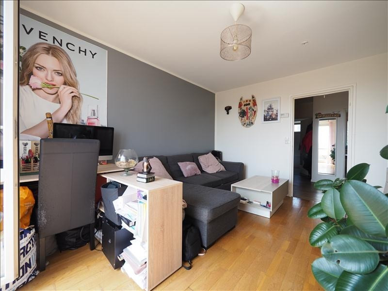 Vente appartement Bois d'arcy 150 000€ - Photo 1