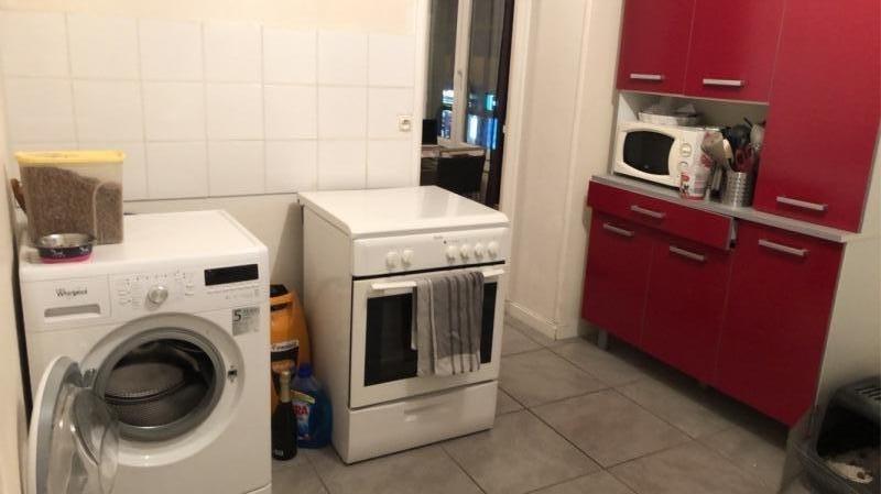 Affitto appartamento Craponne 581€ CC - Fotografia 5