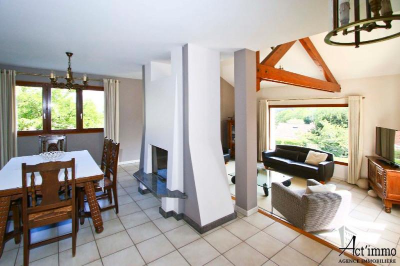 Vente maison / villa Seyssins 529000€ - Photo 2