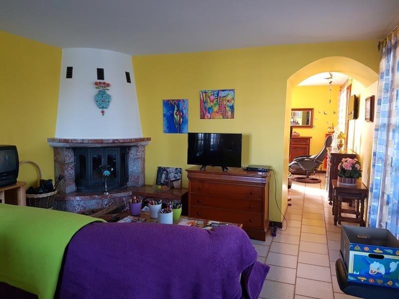 Sale house / villa St hippolyte 319000€ - Picture 5