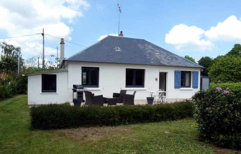 Vente maison / villa Conches en ouche 142000€ - Photo 1