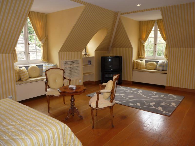 Sale house / villa Saint-nom-la-bretèche 4200000€ - Picture 27