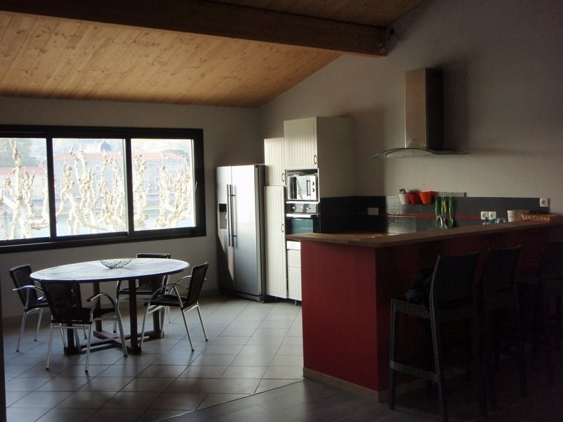 Sale apartment Tain l hermitage 234 000€ - Picture 1