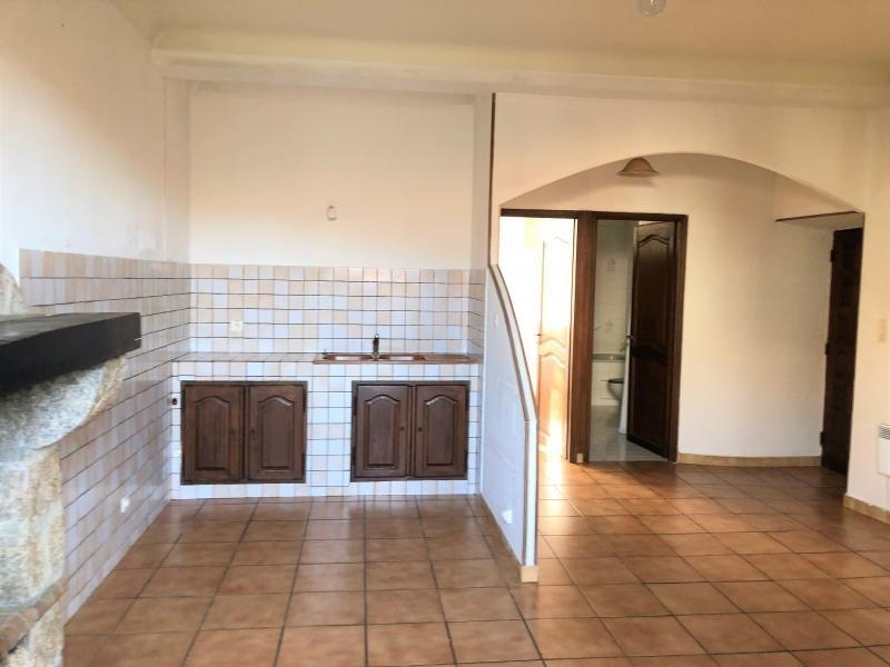 Rental apartment Propriano 710€ CC - Picture 3