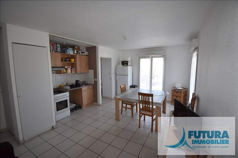 Vente appartement Metz 82 000€ - Photo 3
