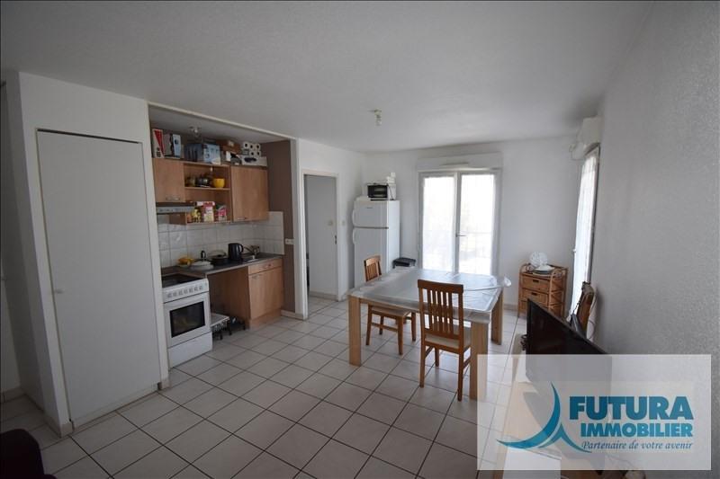 Sale apartment Metz 82000€ - Picture 3