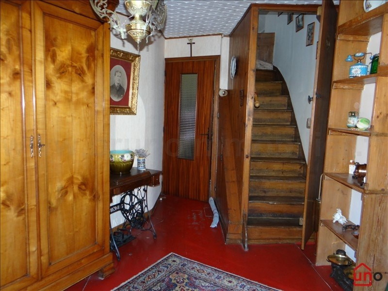 Sale house / villa Le crotoy 155 000€ - Picture 11