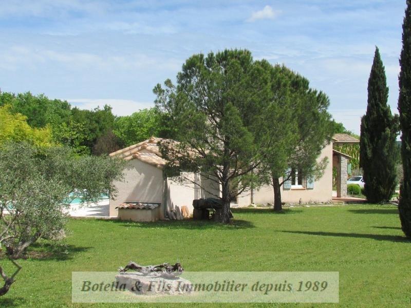 Vente maison / villa Barjac 399000€ - Photo 10