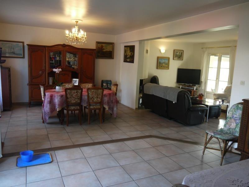 Revenda casa Breval 320000€ - Fotografia 3