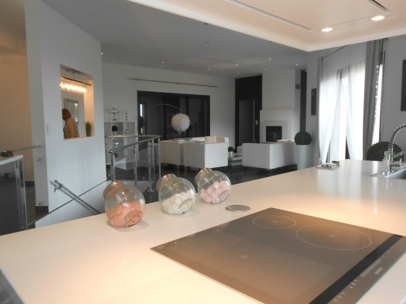 Vente maison / villa Solenzara 595000€ - Photo 3