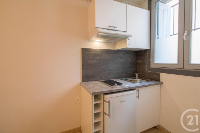Rental apartment Plaisance du touch 341€ CC - Picture 1