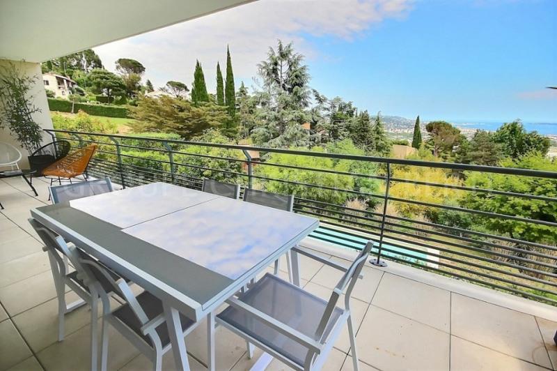 Vente de prestige maison / villa Mandelieu 1290000€ - Photo 18