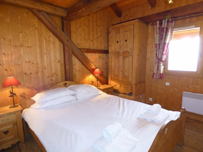 Deluxe sale house / villa Meribel 970 000€ - Picture 4