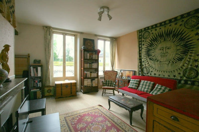 Sale apartment Fontainebleau 174 000€ - Picture 1