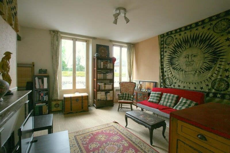 Vente appartement Fontainebleau 174000€ - Photo 1