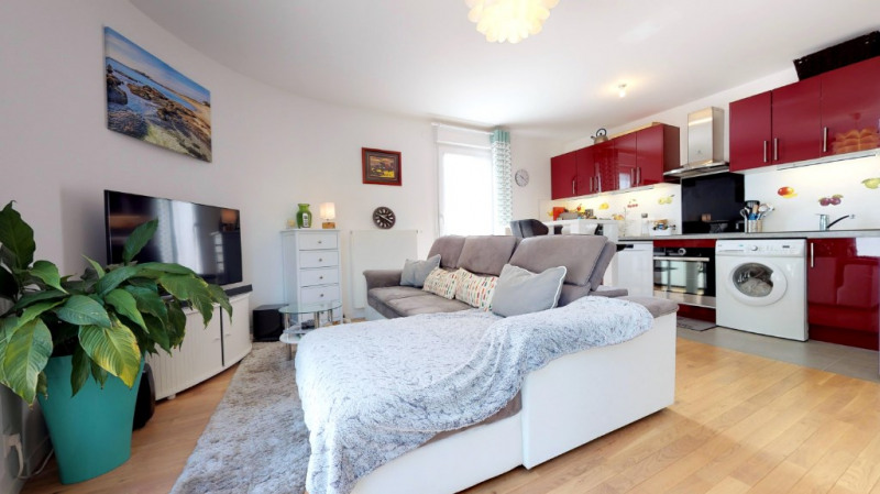 Vente appartement Chatenay malabry 498700€ - Photo 3