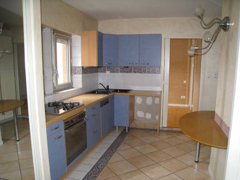 Rental apartment Montauban 500€ CC - Picture 2