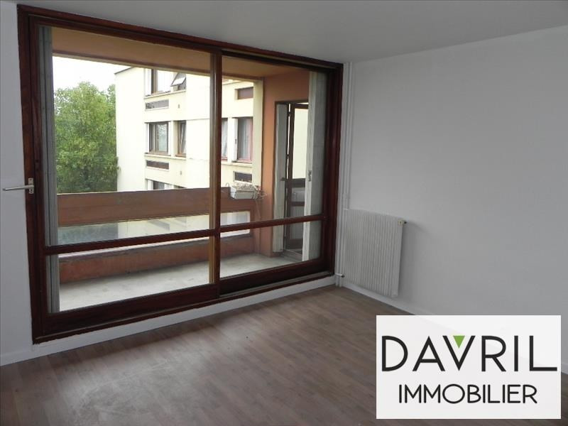 Sale apartment Andresy 178500€ - Picture 8