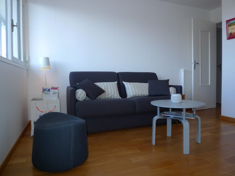 Alquiler vacaciones  apartamento Saint jean de luz 920€ - Fotografía 2