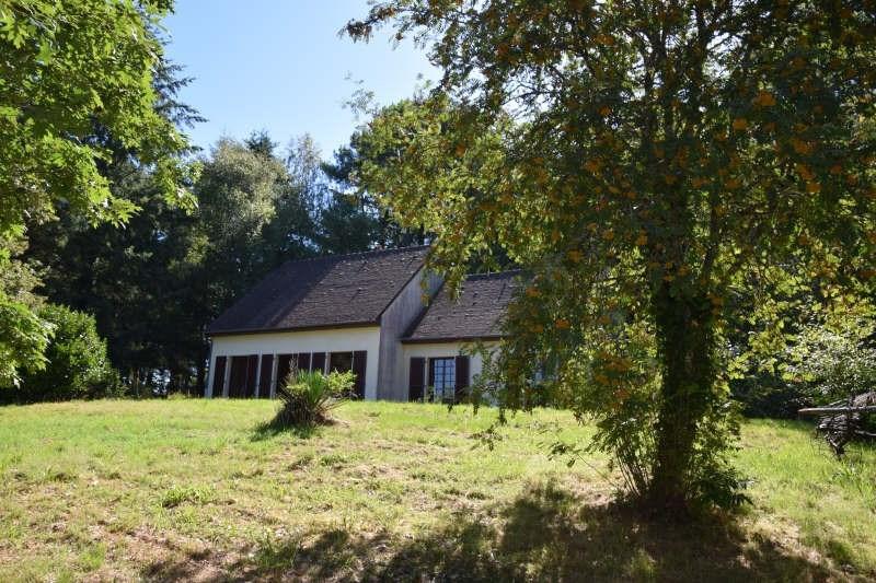 Sale house / villa St pardoux 136250€ - Picture 1