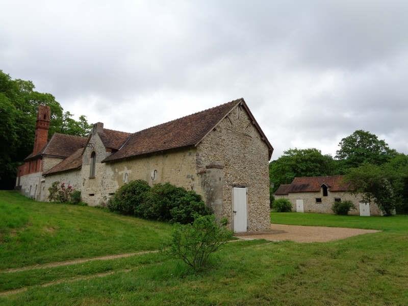 Revenda castelo Angervilliers 950000€ - Fotografia 8