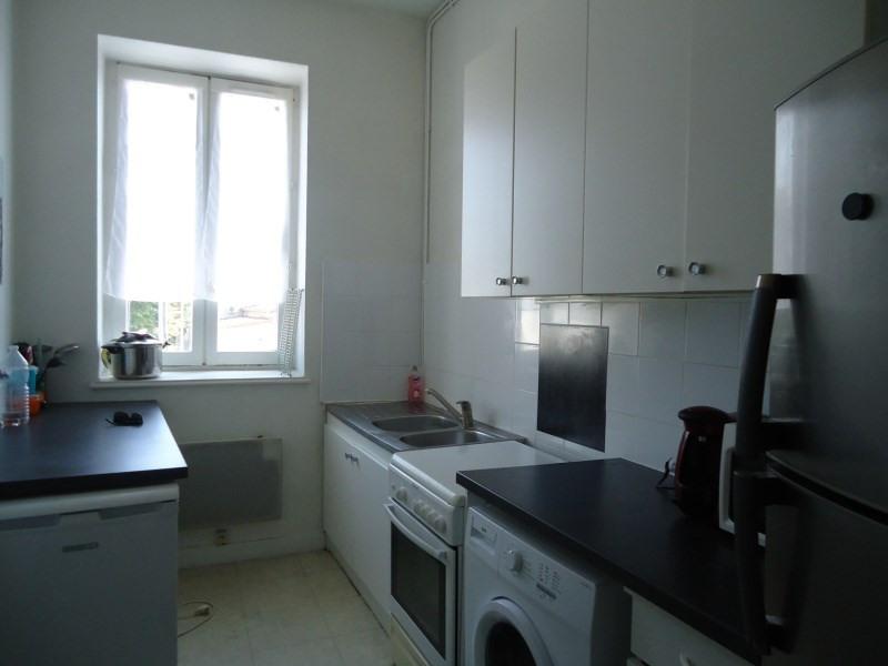 Rental apartment Loyettes 450€ CC - Picture 4