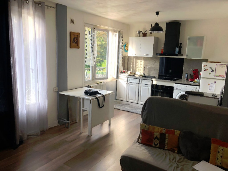 Vente appartement Valenton 125 000€ - Photo 2