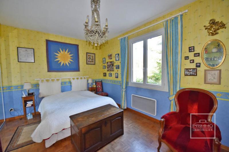 Vente de prestige maison / villa Saint didier au mont d'or 965000€ - Photo 8