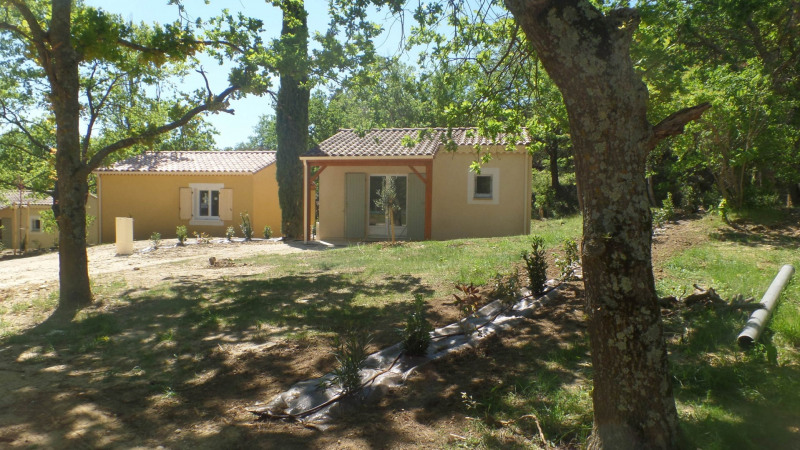 Vente maison / villa Valaurie 140 000€ - Photo 3