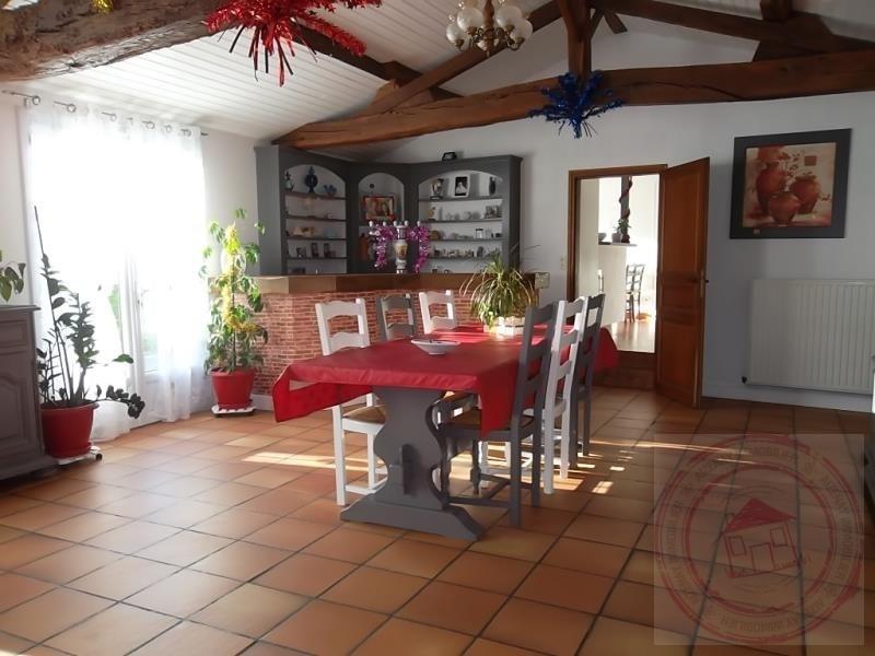 Sale house / villa St paul mont penit 252500€ - Picture 6
