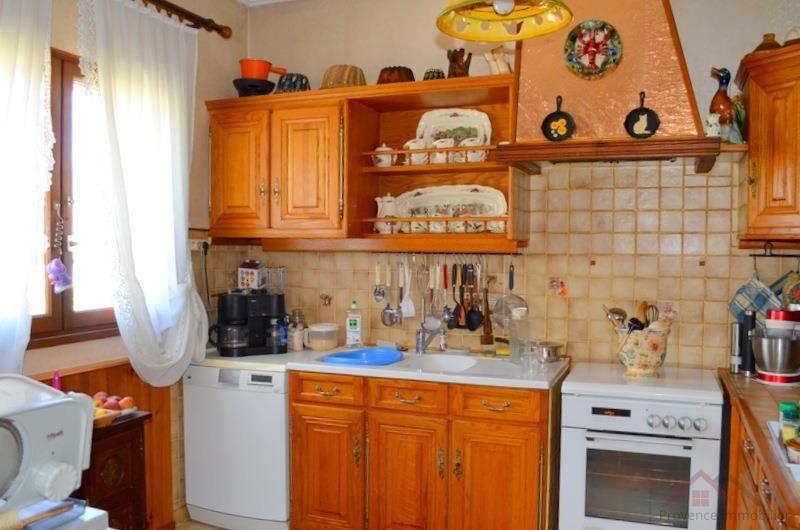 Vente maison / villa Verquieres 310000€ - Photo 3