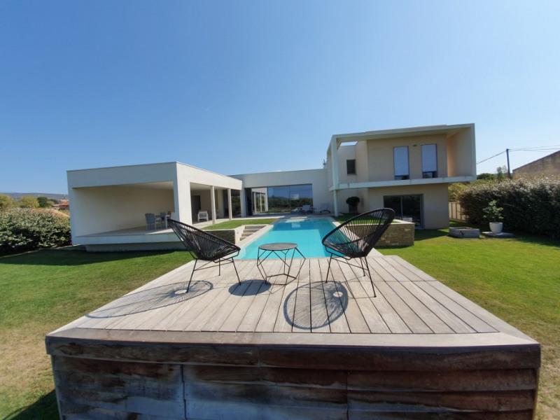 Vente de prestige maison / villa Saint cyr sur mer 890000€ - Photo 15
