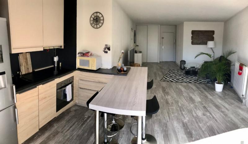 Vente appartement Carnon plage 232000€ - Photo 4